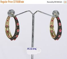 ON SALE HOLIDAY Special Victorian Handmade Stylish by AcmeJewels