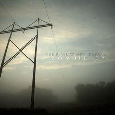 The Devil Wears Prada - Zombie EP