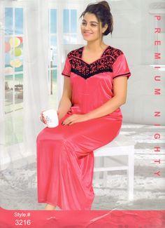 Nighty House: Nightwear for Women - Buy Cotton Nighties Online