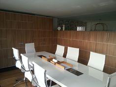 Reforma de planta de oficinas en A Coruña