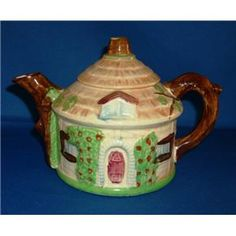 Made in Japan... cottage ware