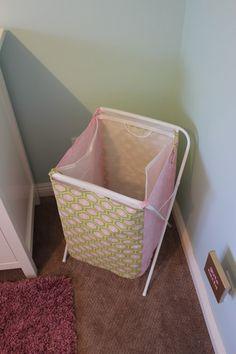laundry slip cover for ikea jall laundry bag