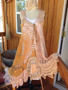 Hey, I found this really awesome Etsy listing at https://www.etsy.com/listing/221983998/luv-lucy-crochet-dress-exotic-marigold