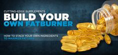 Bodybuilding.com - Stack It, Scorch It: How To Build The Perfect Fat Burner. Super awesome info on fat burners