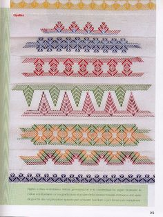The Beauty of Japanese Embroidery - Embroidery Patterns Embroidery Patterns Free, Stitch Patterns, Embroidery Designs, Swedish Embroidery, Japanese Embroidery, Needlepoint Stitches, Needlework, Ribbon Embroidery, Cross Stitch Embroidery