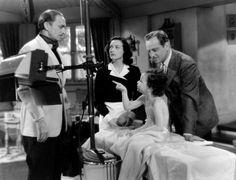 """A Woman's Face""  (1941)"