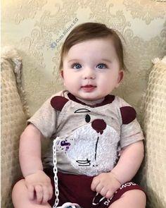 Cute Baby Boy Photos, Cute Kids Photos, Cute Baby Videos, Funny Babies, Cute Babies, Baby Kids, Cute Baby Wallpaper, Cute Sleepwear, Cute Attitude Quotes