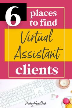 Sick of the 9-5 grind, and ready to start making some extra income? Let us show you where you can find virtual assistant clients, and get fully booked, replacing your income and gaining flexibility in your life in the process! You deserve to create a life you love! Let us show you how to build a business that will support your goals and your life! How To Get Clients, Fully Booked, Virtual Assistant Services, Successful Online Businesses, Writing Services, Keep In Mind, Copywriting, Flexibility, Sick