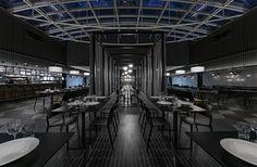 The Bridge Diner   London   United Kingdom   Restaurants 2016   WIN Awards
