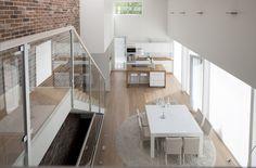 Avointa ja valoisaa tilaa, lisää ideoita www.lammi-kivitalot.fi