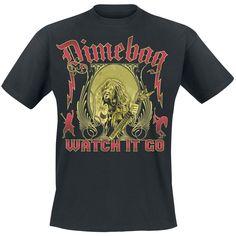 Dimebag - kitaristien kuningas!