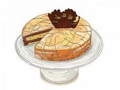 Recepty — Peče celá země — Česká televize Cake, Kuchen, Torte, Cookies, Cheeseburger Paradise Pie, Tart, Pastries