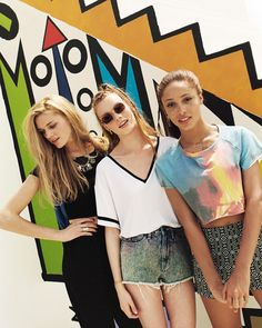 Urban Outfitters May 2013 LookBook   The Cool Hour   Style Inspiration   Shop Women's Fashion