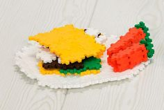 toys, activity toys, building blocks, Plus Plus, Plus Plus mini blocks, Toyella, published by Bobby Rabbit