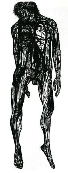 Leonard Baskin - Monumental Woodcuts | R.Michelson Galleries
