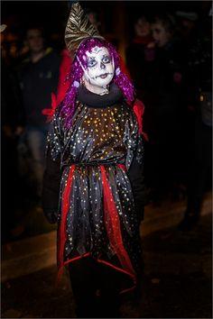 Halloween-Fesztival 2013 Budapest Jelmezverseny