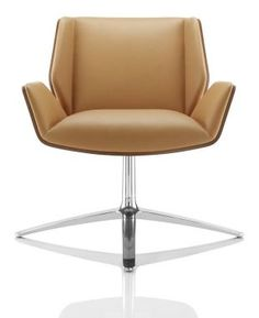 Boss Design Kruze Low Back Chair