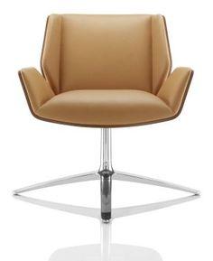Boss Design Kruze Low Back Chair