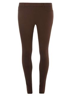 Dorothy Perkins Womens Bitter Chocolate Eden Ultra-Soft These bitter chocolate Eden jeggings are a versatile style staple. Inside leg measures 79cm. 64% Cotton,34% Polyester,2% Elastane. Machine washable. http://www.MightGet.com/january-2017-13/dorothy-perkins-womens-bitter-chocolate-eden-ultra-soft.asp