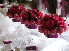 Kule róż