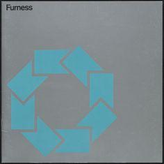 Ben Bos _ Total Design _ Furness (1968)