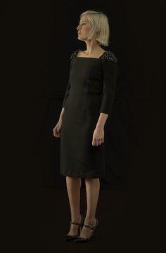 LBD forever Lbd, Pills, Facebook, Formal Dresses, Black, Fashion, Dresses For Formal, Moda, Formal Gowns