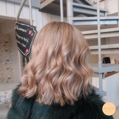 Natural blonde - All For Hair Cutes Blonde Hair Looks, Brown Blonde Hair, Platinum Blonde Hair, Blond Rose, Champagne Blonde Hair, Champagne Hair Color, Strawberry Blonde Hair, Natural Blondes, Long Bob Hairstyles