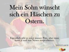 Was gibt es bei euch zu Ostern? 😁😂😆 #instablogger #ostern #easter #osterhase #rabbit #geschenk #kids #kinder #häschen #cute #animals #fun #sprüche #weekend #sonntag #sunday #sohn #son #livelittlethings #lachen #lifestyle #bloggerstyle #followme #look