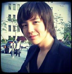 Jang Keun Suk ~~ young Prince