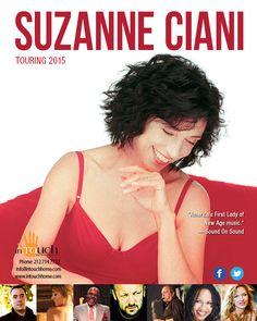 Suzanne Ciani