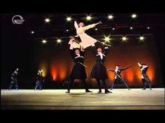 """✔ ნინო ანანიაშვილი და ანსამბლი ,,სუხიშვილები"""" - ,,ილოური"""" Nino Ananiashvili & Sukhishvilebi - Ilouri - YouTube Georgian, Ballet, Culture, Dance, Stars, Music, Dancing, Georgian Language, Ballet Dance"""