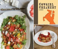 Recipes From Cowgirl Creamery Cooks | House & Home | Photo by Hirsheimer and Hamilton
