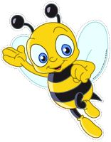 Marionnettes - Les abeilles