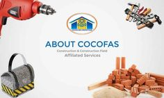 About us! COCOFAS SMR Constructions have an area of expertise in engineering construction. We render our mastery skills for your budgeting proposals, designing , planning, surveying & General Construction works. Contact us for construction & construction field affiliated services. We invite you to utilize this opportunity to build your dream projects with us. Reach us: M.Ramachandran 9659667666,9659666077 Address: 23/13, LMW Road, Periyanaicken Palayam, Coimbatore, Tamil Nadu 641020