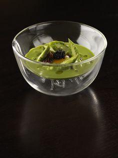 Zieher Amuse Double Wall Glass 0.25L / 11.5Ø x 6.5cm CCS Code: U903. Visit: www.chefs.net