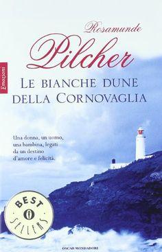 Amazon.it: Le bianche dune della Cornovaglia - Rosamunde Pilcher