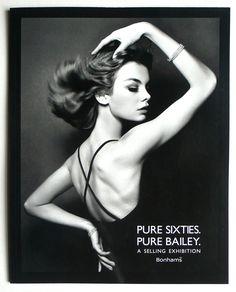 Pure Sixties. Pure Bailey