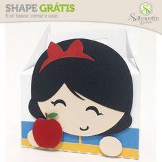 snow white gable box