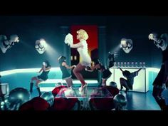 Give Me All Your Luvin' (Feat. M.I.A. and Nicki Minaj)
