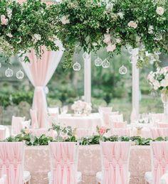 Floral Inspiration | Tigerlily Weddings | Charleston, SC