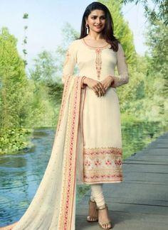 Pihu Elegant Satin Silk Embroidered Suits & Dress Materials Vol 4 Free COD booking & more collections WhatsApp *. Eid Dresses, Pakistani Dresses, Indian Dresses, Indian Suits, Indian Clothes, Punjabi Suits, Casual Dresses, Churidar Suits, Salwar Kameez