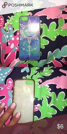 IPHONE 5 case BOHO Accessories Phone Cases