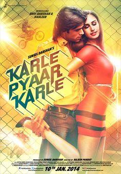 Karle Pyar Karle 2014 Hindi 480p WEB HDRip 300mb http://ift.tt/1MQF3ML http://ift.tt/1JVIiTa