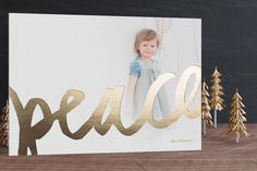 Check Off Christmas Cards From Your To Do List - Brooklyn Berry Designs