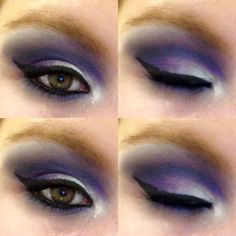 Make-Up | Beauty | Cut Crease