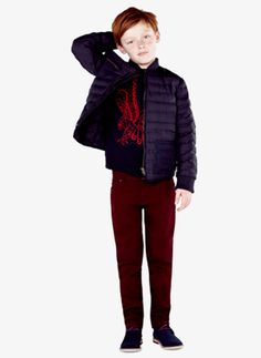 Stella McCartney Brent Quilted Jacket