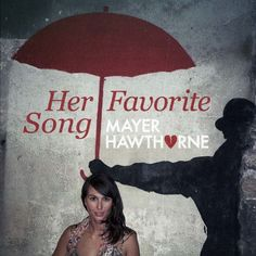 'Her Favorite Song (Oliver Remix)' by Mayer Hawthorne // #music #electronic #electro #synthwave #dreamwave #retrowave