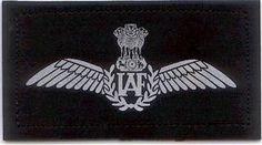 Indian Air Force pilot wings Military Cross, Military Love, Military Art, Air Force Wallpaper, Galaxy Wallpaper, Air Force Love, Jet Fighter Pilot, Indian Army Quotes, Indian Army Wallpapers