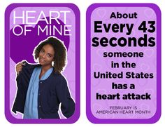 About every 43 seconds someone in the United States has a heart attack. Heart Disease Facts, Dental Scrubs, Same Day Delivery Service, Lab Coats, Nursing Dress, Heart Attack, United States, Life