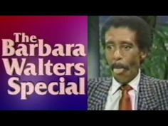 Barbara Walters Special